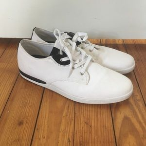 CREATIVE RECREATION men's canvas sneakers-like new